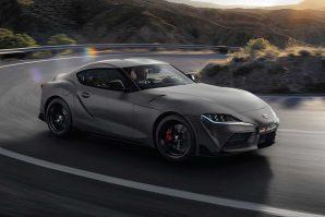 Svjetska premijera nove Toyote Supre u Detroitu [Galerija i Video]