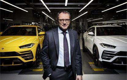Lamborghini u protekloj godini povećao prodaju za čak 51%!