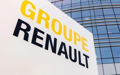 Renault Grupa u 2018. godini isporučila gotovo 3,9 miliona vozila i zabilježila rast prodaje od 3,2%