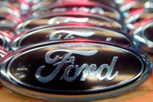 Prodajni rezultati Forda u Evropi u 2018. godini