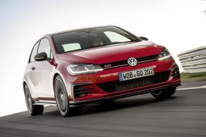 Otvorena knjiga narudžbi za cestovnu verziju sportskog Volkswagena Golfa GTI TCR