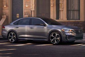 U Detroitu premijera novog američkog Volkswagen Passata [Galerija]