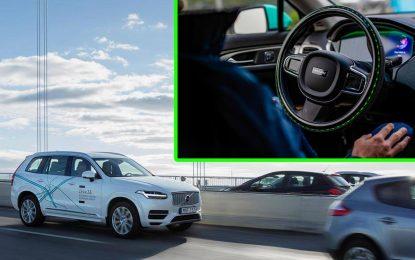 Volvo dobio dozvolu za testiranje autonomnih vozila na javnim cestama u Švedskoj