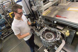 ZF planira novi pogon za hibride