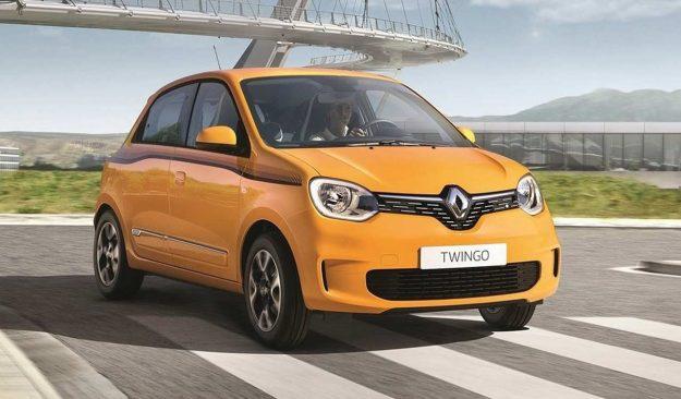 Renault Twingo [2019]