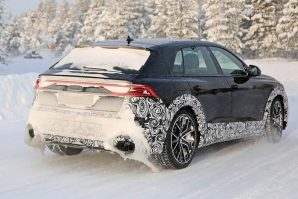 Audi RS Q8 u posljednjoj fazi testova – mogao bi uskoro zvanično biti i predstavljen