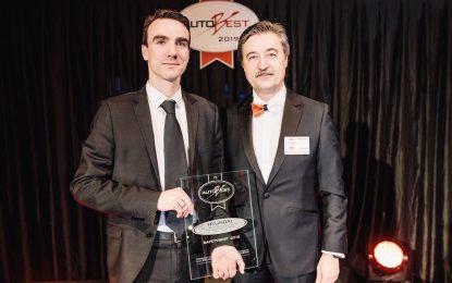 Hyundai osvojio prestižnu nagradu Safetybest za inovativni sigurnosni sistem