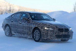 BMW i4 – mnogo nepoznanica, ali testovi se sprovode