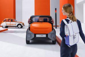 Citroen Ami One Concept – Pruža novi nivo slobode, a za upravljanje nije potrebna vozačka dozvola [Galerija i Video]