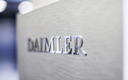 Daimler isplaćuje bonus radnicima