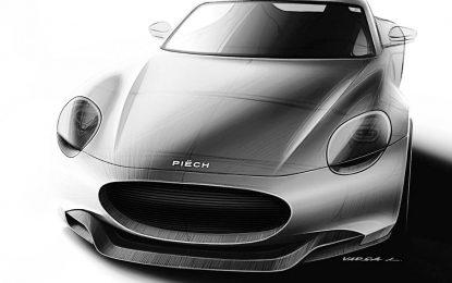 """U Ženevi će biti predstavljen prvi automobil iz kompanije s """"pedigreom"""" Mark Zero Concept"""