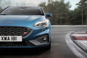 Kreće prodaja novog Forda Focusa ST