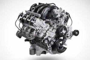 Ford pripremio najjači motor u klasi – 7.3 V8