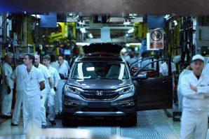 Honda će uskoro početi zatvarati svoje proizvodne pogone u Evropi