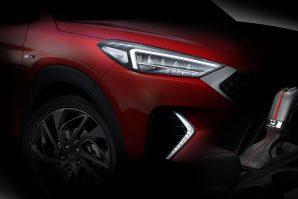 """Uskoro proširenje Hyundaijeve SUV ponude sa dinamičnijim """"N"""" modelima"""