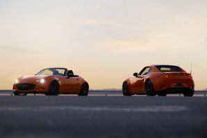 Mazda MX-5 30th Anniversary Edition – tradicija prije svega [Galerija i Video]
