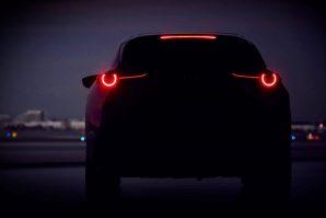 Mazda priprema novi SUV