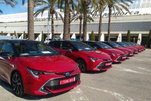 Vozili smo tri karoserijske izvedbe nove Toyote Corolle u Palma de Mallorci, u Španiji [Galerija]