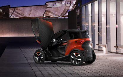 Seat predstavio Minimó kao koncept za urbanu mobilnost [Galerija i Video]