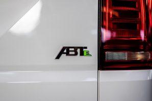 Abt e-Transporter [2019]