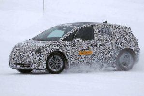 Volkswagen testira električne automobile u ekstremnim zimskim uslovima [Galerija]