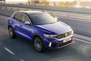 Volkswagen T-Roc R premijerno u Ženevi [Galerija i Video]