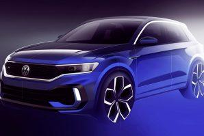 Volkswagen T-Roc R – premijera u Ženevi