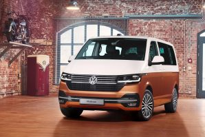 "Volkswagen Multivan 6.1 – osvojio nagradu ""autonis – Best Design Innovation 2019"""