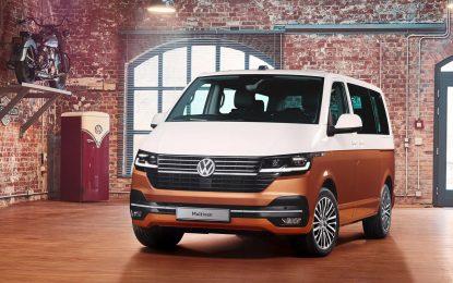 "Volkswagen Multivan 6.1 – osvojio nagradu ""autonis – Best Design Innovation 2019"""