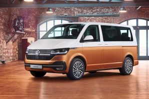 Volkswagen T6 – Bulli 6.1 stiže najesen