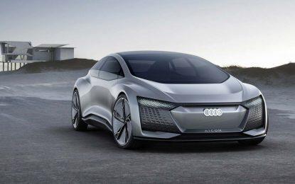 Audi priprema inovativne koncepte