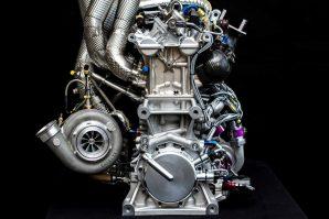 Audi pripremio novi motor za DTM – manja masa i veća snaga