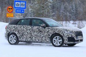 Audi priprema Q2 e-tron