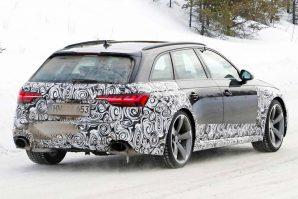 Upotpunjuje se ponuda Audijeve familije A4 sa redizajniranim modelom Audi RS4 Avant