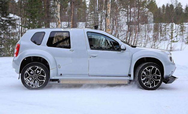 Dacia Duster Electric za godinu-dvije?