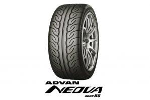 Yokohama Advan Neova AD08RS – guma namijenjena evropskom tržištu
