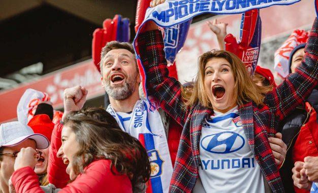 """Hyundai Motor premijerno prikazuje novi film """"A Matchday in Europe"""", kojim prikazuje strast i posvećenost fudbalskih navijača [Galerija i Video]"""