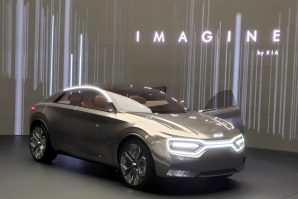Otkriveno ime Kijinog tajanstvenog električnog koncepta – Imagine By Kia