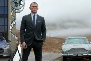Uskoro će i James Bond 007 voziti električni automobil – Aston Martin Rapid E [Galerija]