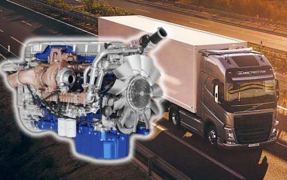 Volvo FH sa sistemom I-Save smanjuje troškove goriva do 7% [Video]