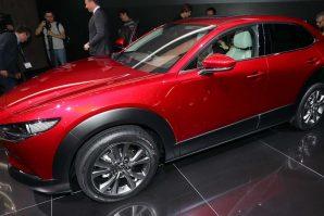 Zbog problema sa emisijom CO2, Mazda rizikuje ogromne kazne