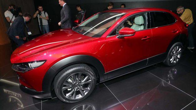 Mazda CX-30 [2019]
