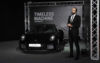 Bezvremenska mašina – Porsche 911 Carrera stigla i na tržište BiH [Galerija]