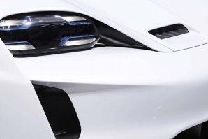 Porsche Taycan Cross Turismo stiže 2020. godine