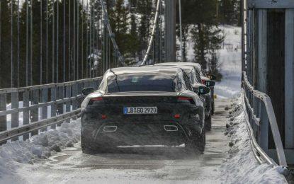 Sveobuhvatne činjenice iz testiranja prvog električnog sportskog Porschea – Taycana, koji je trenutno u završnoj fazi testiranja, prije pojavljivanja na tržištu