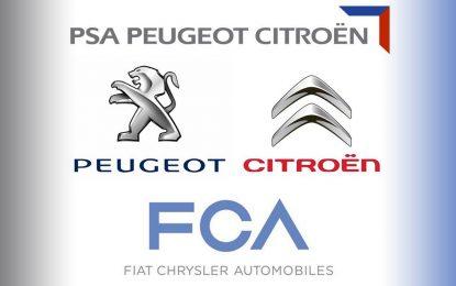 PSA i FCA – je li na pomolu nova alijansa?