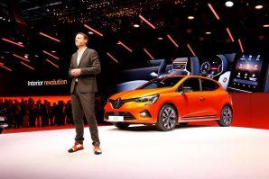 Za petu generaciju Clija, Renault u Ženevi otkrio sve tehničke detalje