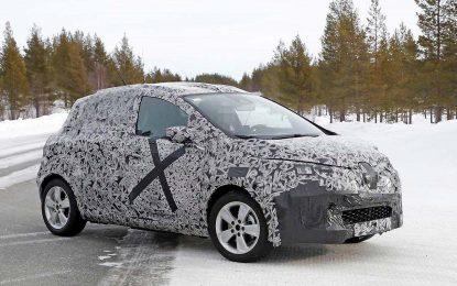 Renault Zoe – nova generacija sa više snage i većim dosegom