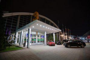 Bili smo na 54. Međunarodnom salonu automobila u Beogradu [Galerija]