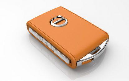 Volvo Cars uvodi Care Key kao standard za sve automobile s ciljem sigurnijeg dijeljenja automobila